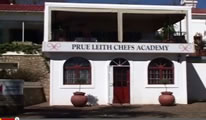 Prue Leith Chefs School and Academy