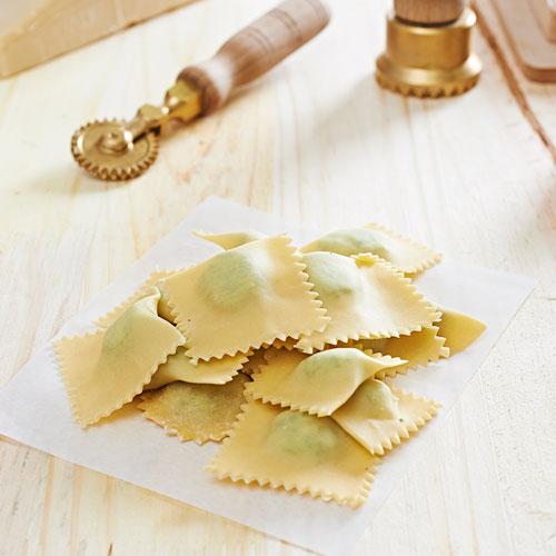 Art of Pasta & Sauces