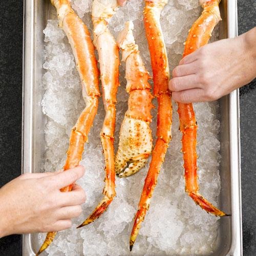 Secrets Of Seafood