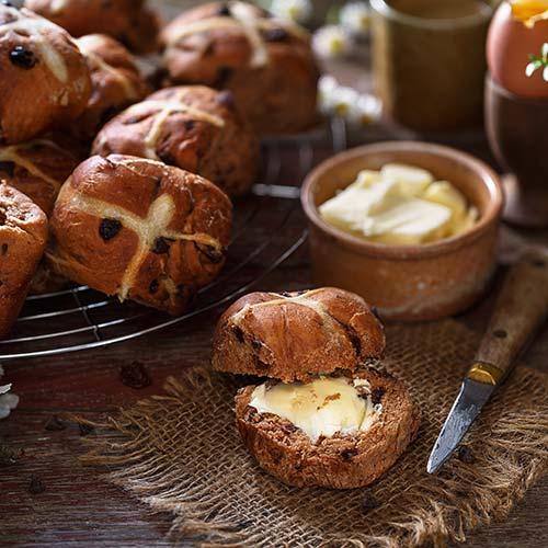 Festive Baking & Decorating: Easter