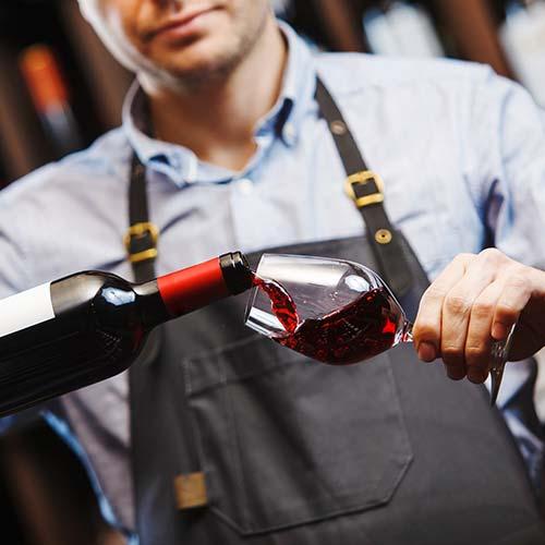 WSET Level 1 Wine Course