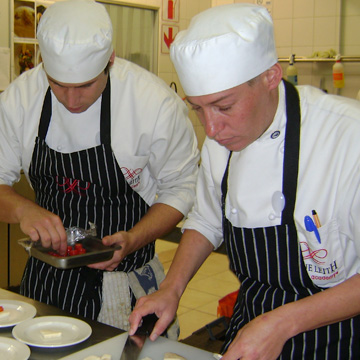 Home – Professional Patisserie Courses